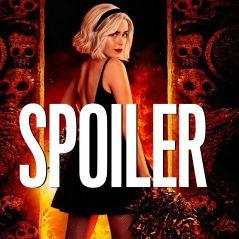 Sabrina saison 3 : tous les morts de l'épisode 7 bientôt de retour ? Un acteur se confie