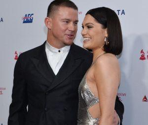 Channing Tatum et Jessie J de nouveau en couple : ils confirment en photos et ne se quittent plus