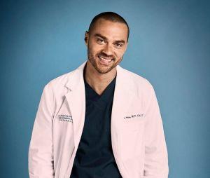 Grey's Anatomy saison 16 : Jesse Williams absent de la suite de la série ?