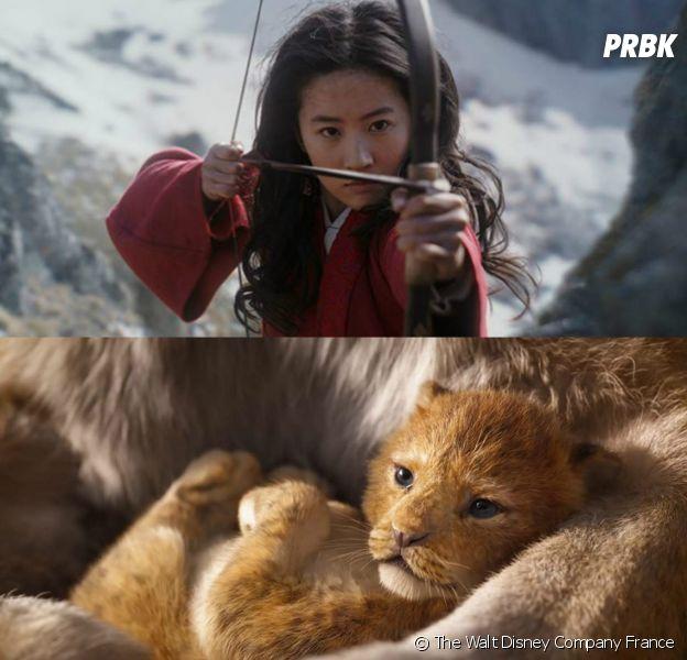 Trop de remakes chez Disney ? Des réalisateurs poussent un coup de gueule