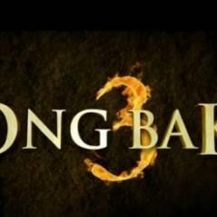 Ong Bak 3 toujours avec Tony Jaa ... Le premier teaser du film en VO