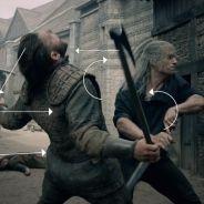 The Witcher : Henry Cavill dévoile les secrets de tournage du combat le plus épique de la série