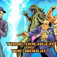 Orelsan ft. Toxic Avenger ... La nouvelle version du clip N'importe Comment