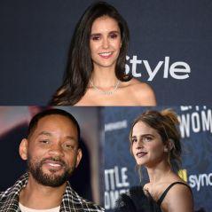 QUIZ Nina Dobrev, Will Smith, Emma Watson... : ces stars parlent-elles couramment français ?