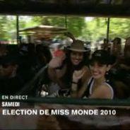 Miss Monde 2010 en direct samedi 30 octobre 2010 à 14h ... bande annonce