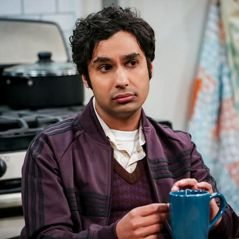 The Big Bang Theory : la fin de la série ? Kunal Nayyar (Raj) n'a pas encore tourné la page