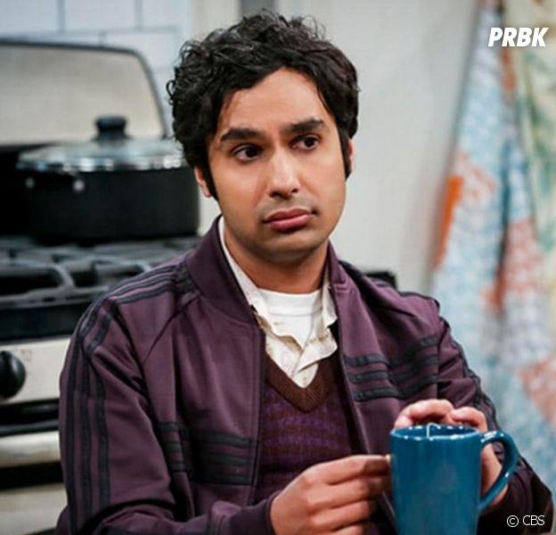 The Big Bang Theory : fin de la série, Kunal Nayyar (Raj) n'a pas encore tourné la page
