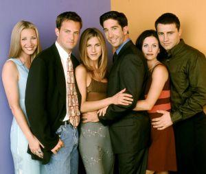 Friends : les acteurs de retour pour une réunion spéciale grâce à un très gros chèque