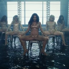 """Les Pussycat Dolls font grimper la température dans leur clip """"React"""" 🔥"""