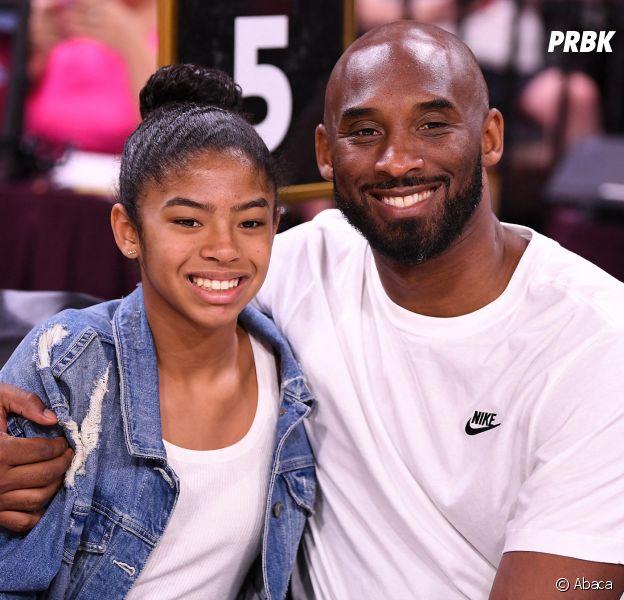 Mort de Kobe Bryant et de sa fille Gianna : Vanessa Laine Bryant dévoile la date et le lieu symbolique des obsèques