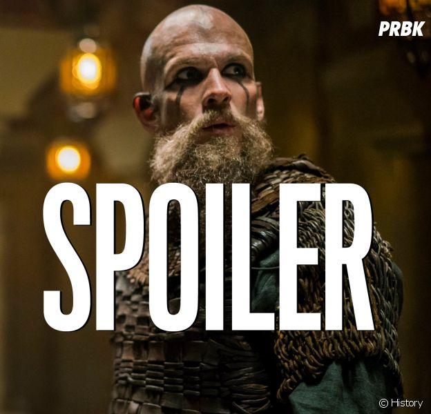 Vikings saison 6 : Floki de retour dans les prochains épisodes ?