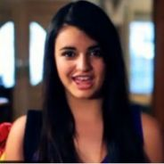 "Rebecca Black victime de cyber-harcèlement après ""Friday"" : son message bouleversant"