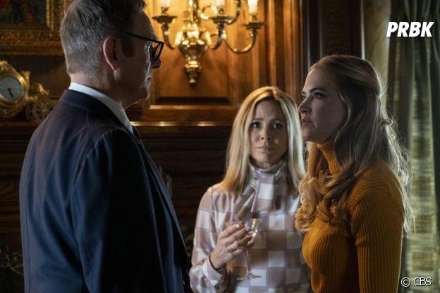 NCIS saison 17 : Torres et Bishop bientôt en couple... d'une façon très spéciale