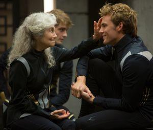 Hunger Games : Lynn Cohen qui jouait Mags est morte, plusieurs stars lui rendent hommage