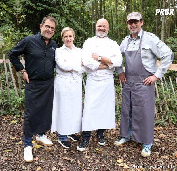 Top Chef 2020 : la finale reportée à cause d'un candidat malade