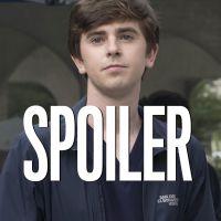 Good Doctor saison 3 : une rupture dans l'épisode 15, une star de la série s'exprime