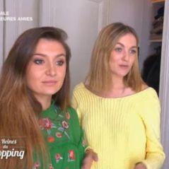 """Les Reines du shopping : une candidate """"se la raconte"""", Cristina Cordula s'indigne"""