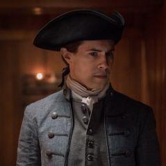 Outlander saison 5 : bientôt un spin-off sur Lord John Grey ? David Berry donne son avis