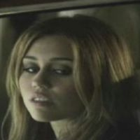 Miley Cyrus ... Filmée en train d'embrasser Kevin Zegers