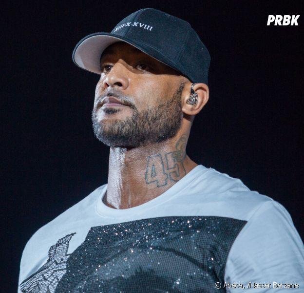 """Booba s'exprime sur les femmes dans le rap : en France, """"c'est compliqué pour elles"""""""