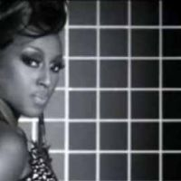 Alexandra Burke ... son clip The Silence ... tiré de son nouvel album Overcome