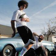 Rilès rejoint Puma : mattez leur vidéo à LA pour les sneakers Future Rider