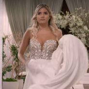 Giannina Gibelli (Love is Blind) : le mystère autour de sa robe de mariée expliqué