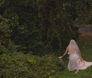 Love is Blind : qu'est-il arrivé à la robe de Giannina Gibelli ?