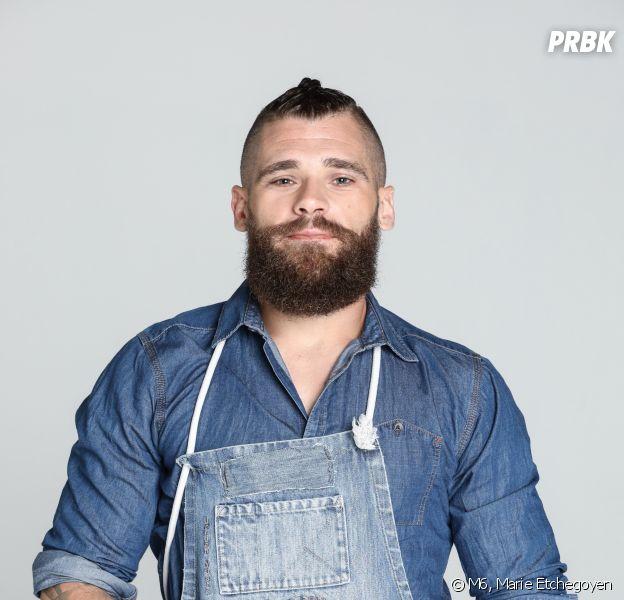 Jordan Yuste (Top Chef 2020) éliminé, il répond aux critiques