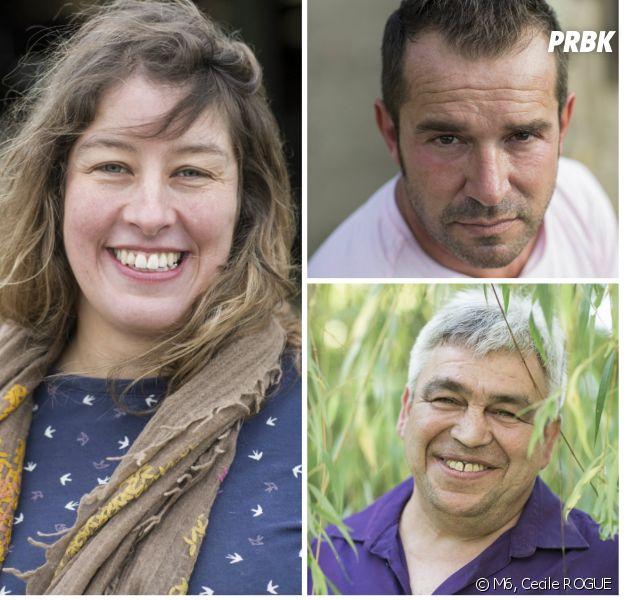 Matthieu (L'amour est dans le pré 2020), Laura, Eric... les moments forts des portraits