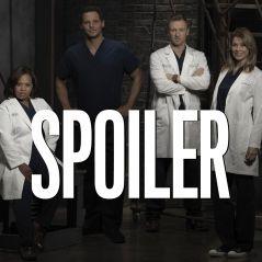 Grey's Anatomy saison 16 : un nouveau couple se sépare à l'hôpital dans l'épisode 18