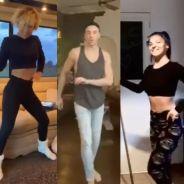 Confinement : les danseurs de Danse avec les stars lancent le #DALSChezToi challenge