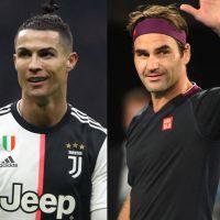 Coronavirus : Cristiano Ronaldo, Messi et Federer font des dons pour les hôpitaux et les familles