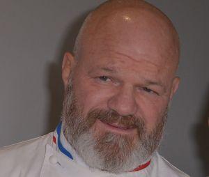 Top Chef 2020 : Philippe Etchebest va profiter du confinement pour regarder l'émission... car il ne l'a jamais fait