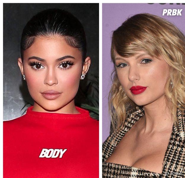 Coronavirus : Taylor Swift vient en aide à ses fans, Kylie Jenner offre 1 million de dollars