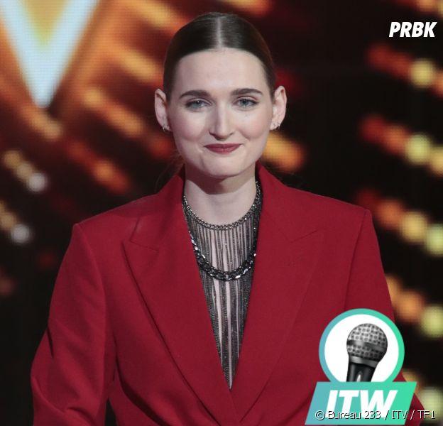 """Pia (The Voice 2020) éliminée face à Nessa : """"elle m'avait fait part de ses insécurités"""" (Interview)"""