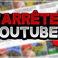 """""""J'arrête YouTube"""" : la blague nulle du 1er avril qui continue et qui saoule tout le monde"""