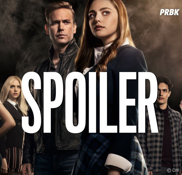 Legacies saison 2 : un personnage de The Originals en approche ?