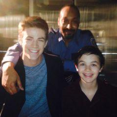 The Flash : un acteur mort à seulement 16 ans, Grant Gustin lui rend un bel hommage