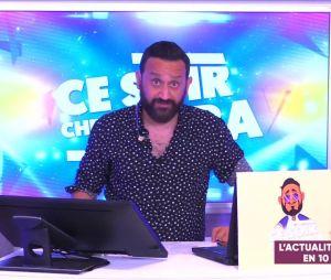 Déconfinement : le CSA va se pencher sur les fausses annonces de Cyril Hanouna