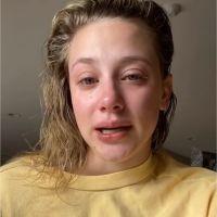 Lili Reinhart en larmes : son chien Milo attaqué et opéré d'urgence