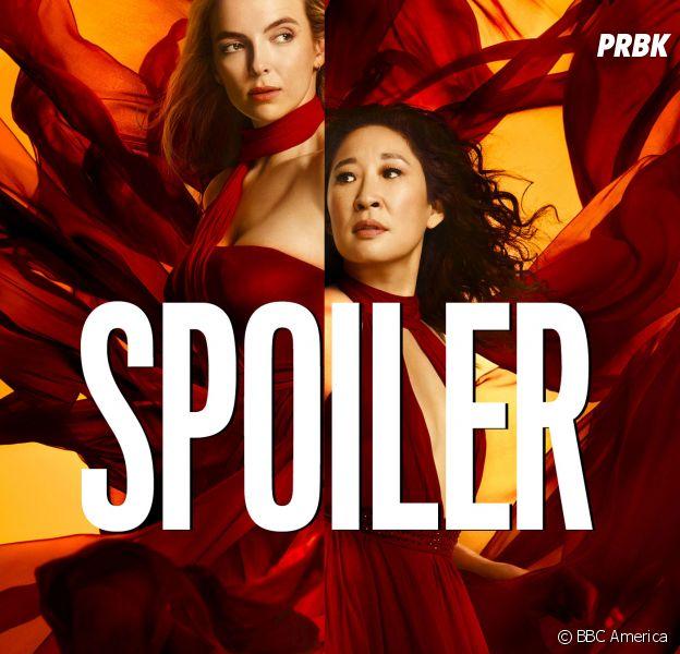 Killing Eve saison 3 : la mort choc de l'épisode 1 expliquée par la showrunner
