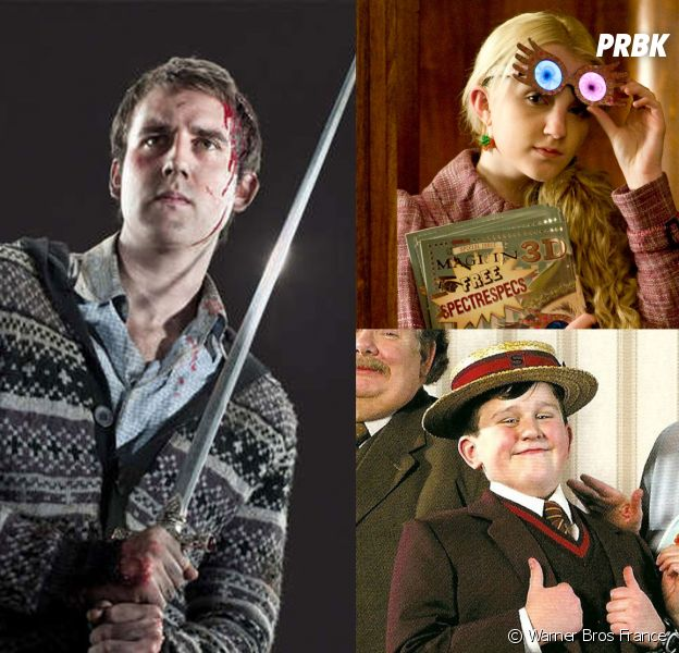 Harry Potter : Matthew Lewis (Neville), Evanna Lynch (Luna)... que deviennent-ils ?