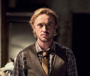 Tom Felton dans The Flash