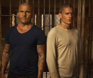 Prison Break saison 6 : une suite encore possible ? Dominic Purcell très optimiste