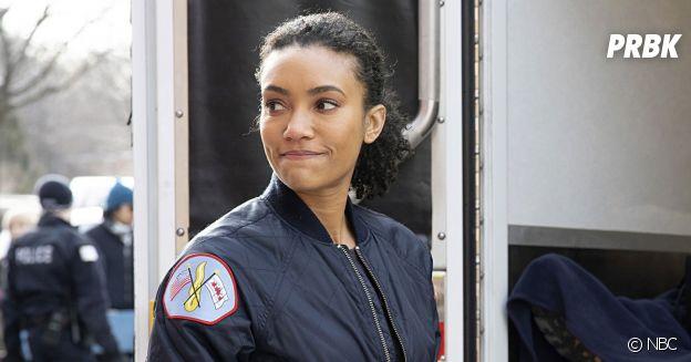Chicago Fire saison 9 : un personnage va quitter la série
