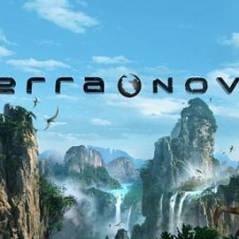 Terra Nova ... le pilote ... c'est pour 2011