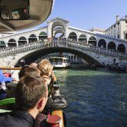 Coronavirus : Venise veut réduire le tourisme après la crise