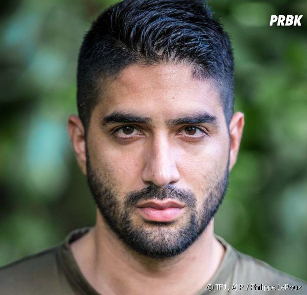 """Ahmad compare Koh Lanta au confinement : """"c'est mille fois plus dur"""""""