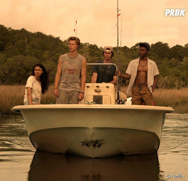 Outer Banks saison 1 : des internautes constatent des erreurs dans la série Netflix, le co-créateur réagit